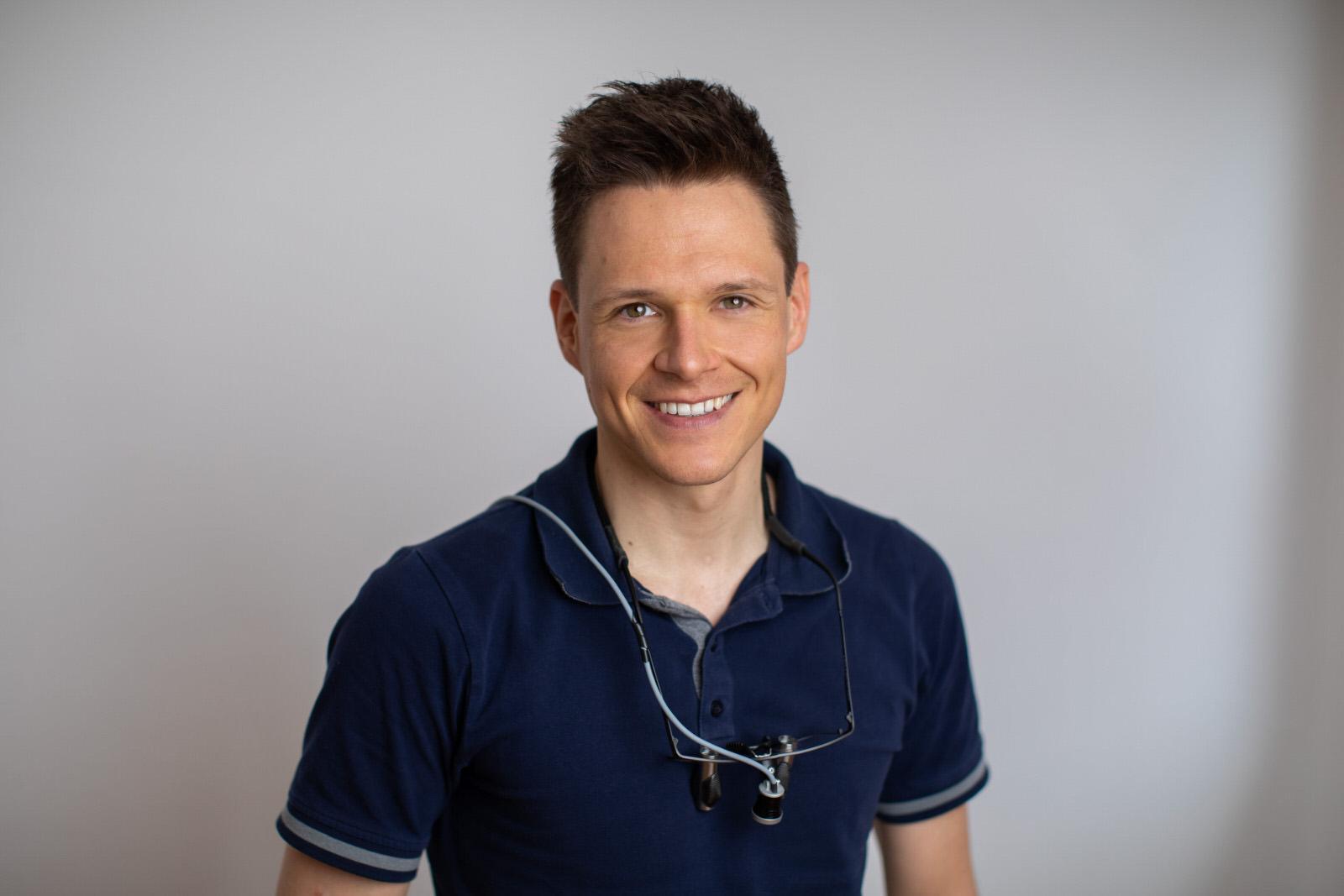 Dr. Matthias Mayr