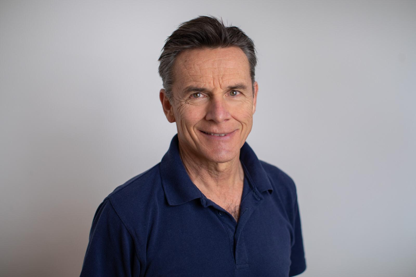 Dr. Hans Mayr