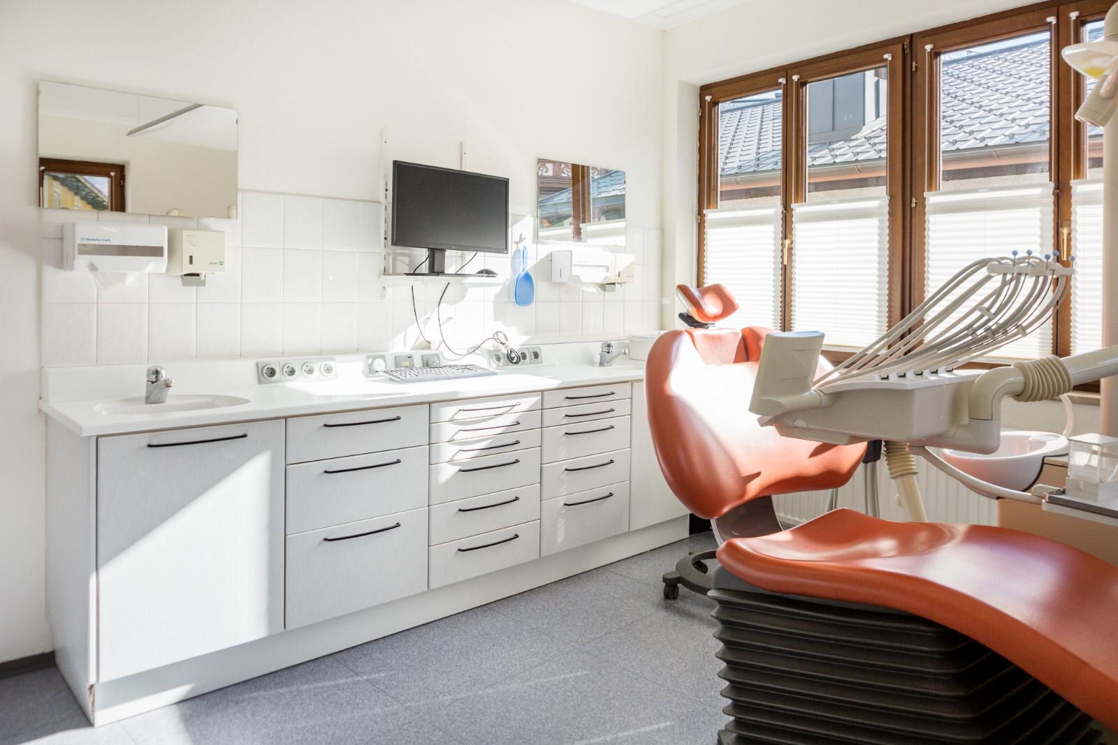 Praxis Zahnarzt Mayr Bischofshofen