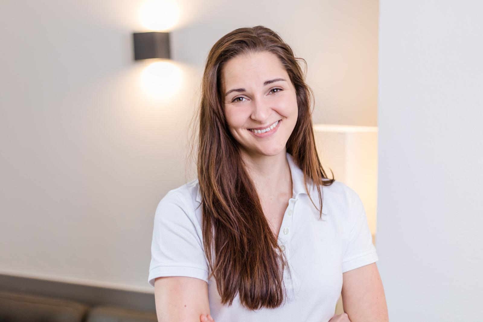 Dr. Magdalena Mayr