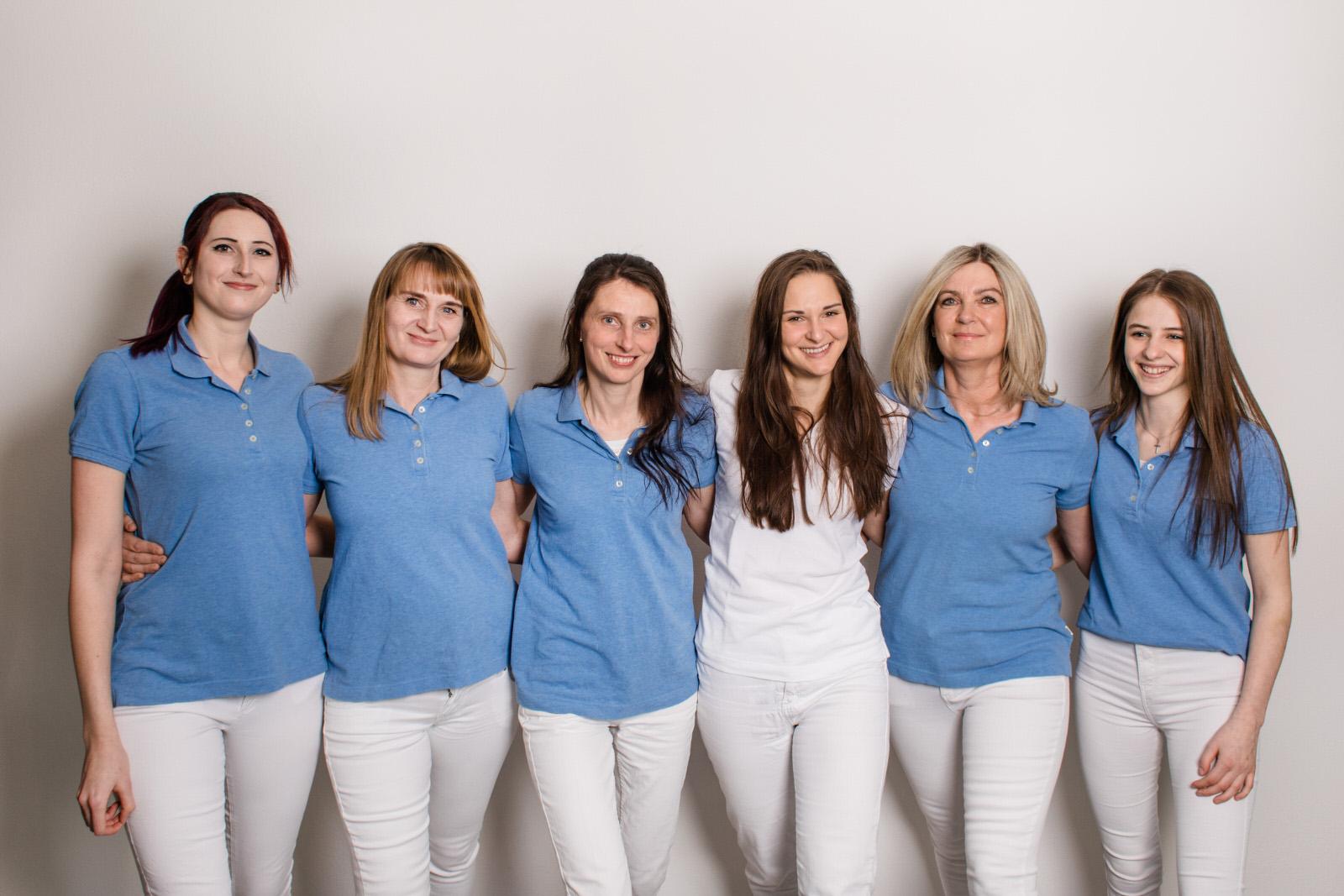 Team Zahnarzt MAYR Bischofshofen